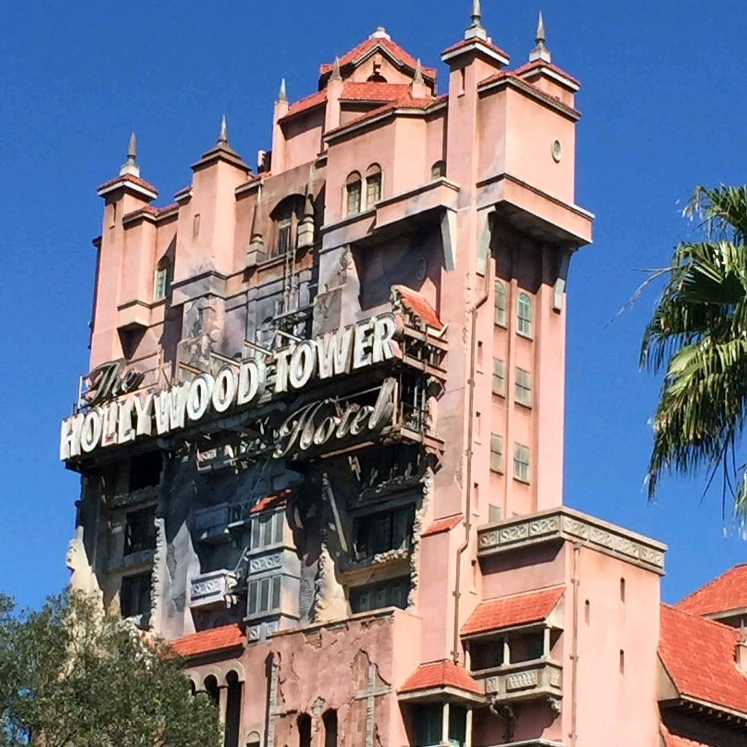Disney's Hollywood Studios en Walt Disney World, Orlando, Florida