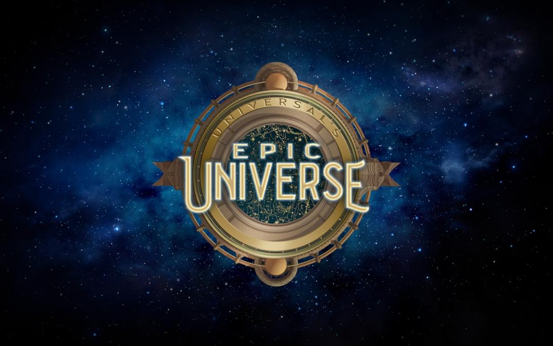 Universal Epic Universe en 2023