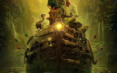 Película Jungle Cruise