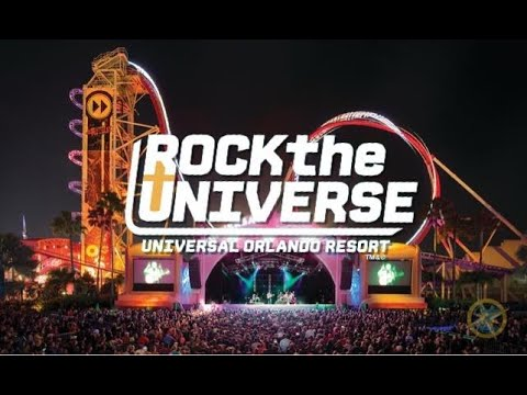 Rock the Universe 2020