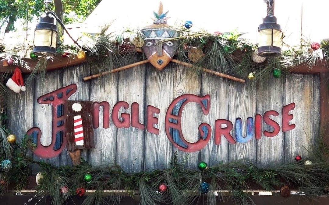 Jingle Cruise