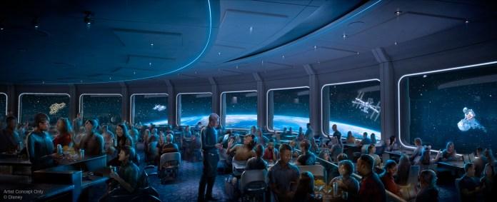 Space 220 retrasa apertura