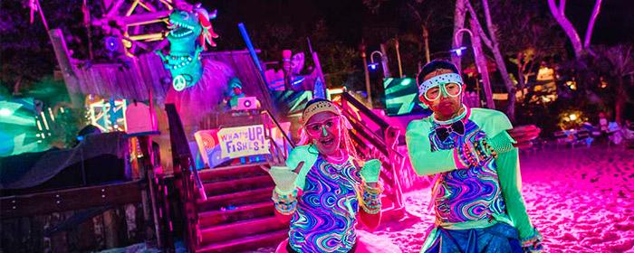 Tickets Disney H2O Glow Nights