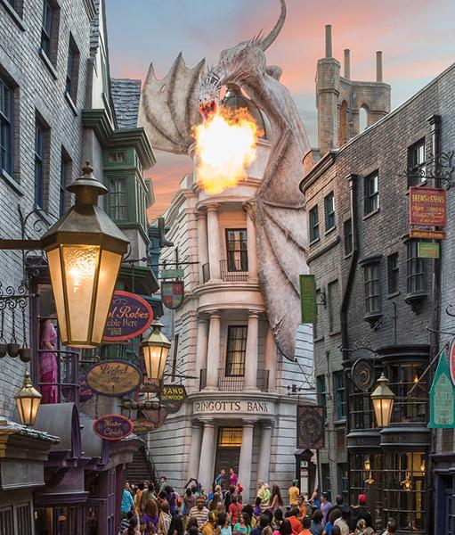 Universal Studios Florida en Universal Orlando Resort, Florida Mejores precios, descuentos y ofertas en vacaciones con Planning Orlando + guia con agenda personalizada para viajar exclusivament