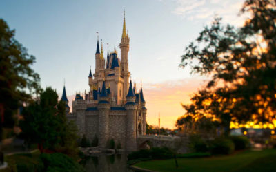 Video de Cinderella Castle Suite