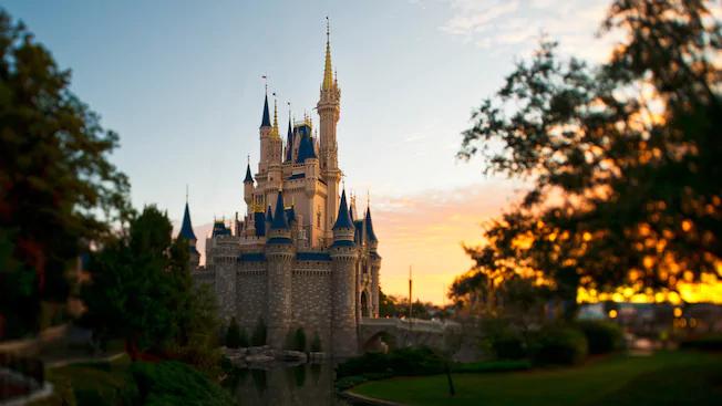 Video de Cinderella Castle Suite