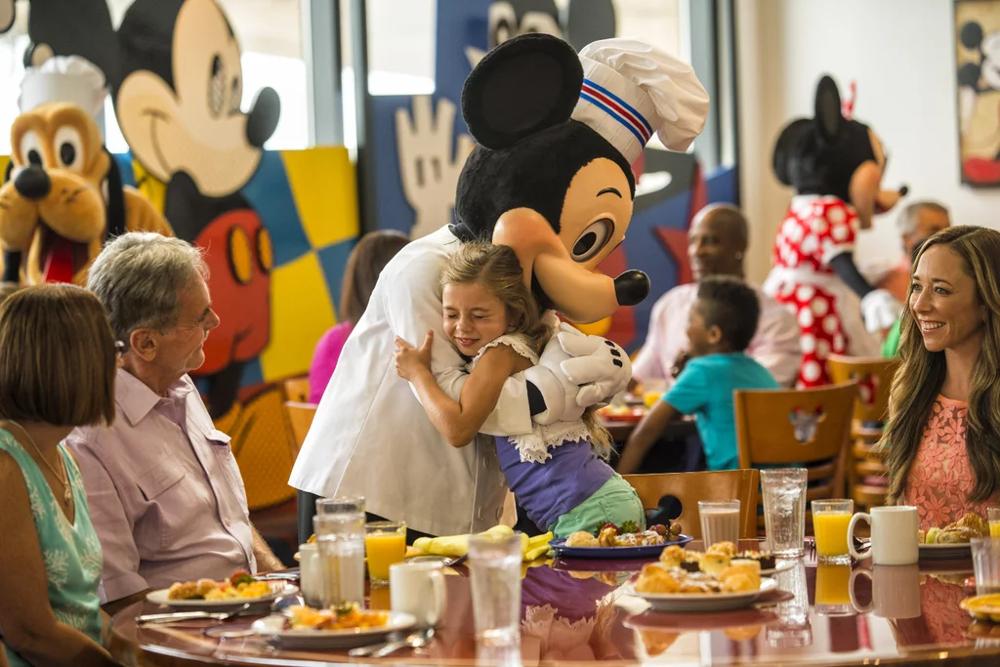 Conceptos basicos Dining Plan que es Walt Disney World Universal Orlando comida desayuno cena trucos ofertas descuentos plan de comidas