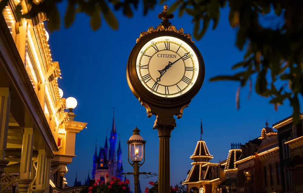 Extra Magic Hours Magic Kingdom Epcot Disney Hollywood Studios DisneyAnimal Kingdom Walt Disney World oferta exclusiva privilegios huespedes hoteles Disney