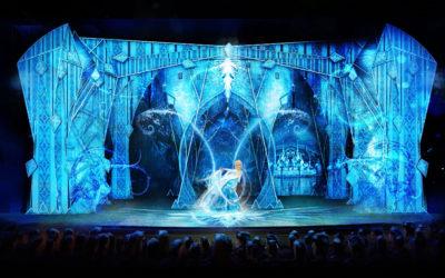 Frozen: A Musical Spectacular