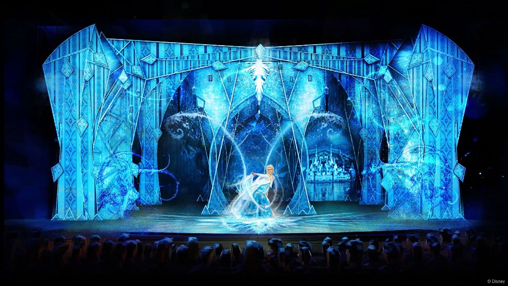 Frozen: A Musical Spectacular