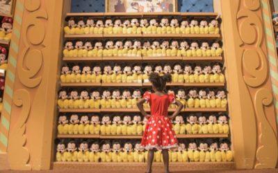 Nuevo sistema de compras en Disney World